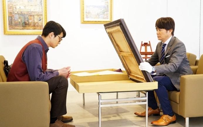 コンフィデJPの石黒賢さんの画像