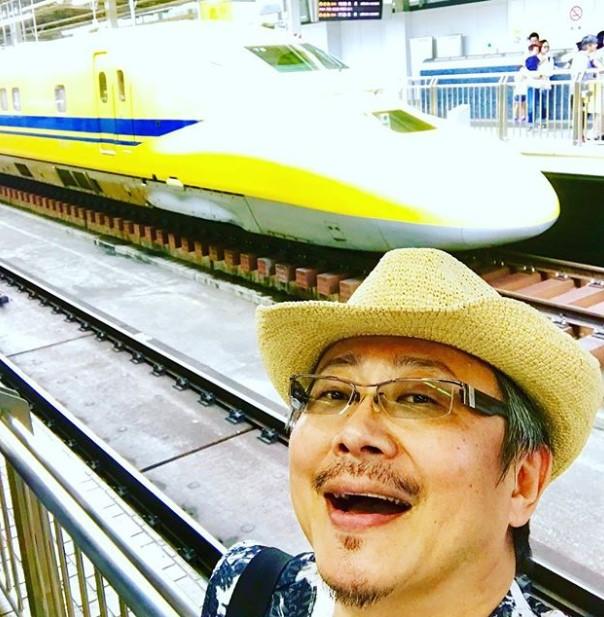 松尾貴史さんの画像