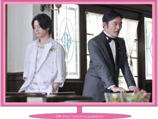 崖っぷちホテル3話の画像