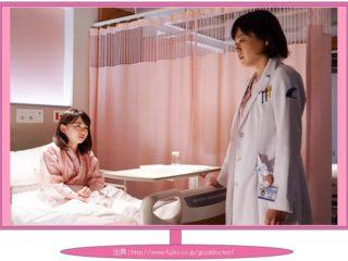 グッドドクター2話の画像