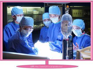 グッドドクター6話の画像