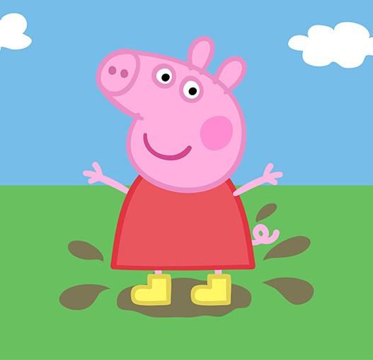 ペッパピグPeppa Pig